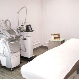 Soba za tretmane lica