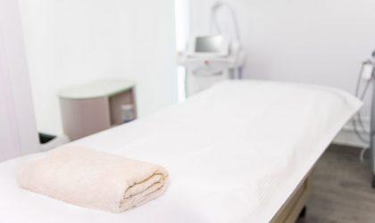 Soba za tretmane tela